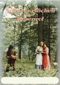 Schneeweißchen und Rosenrot (1984)