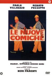 Le nuove comiche (1994)
