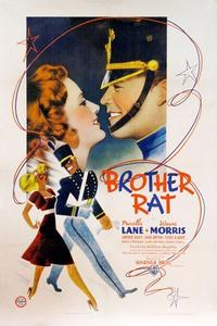 Brother Rat (1938)