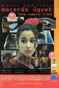 Macerás ügyek (2001)
