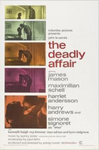 The Deadly Affair (1966)
