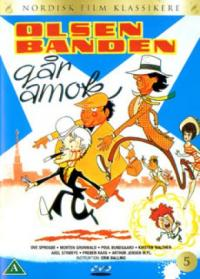 Olsen-banden går amok (1973)