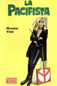 La pacifista (1970)