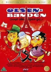 Olsen-banden over alle bjerge (1981)