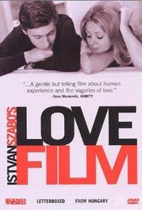 Szerelmesfilm (1970)