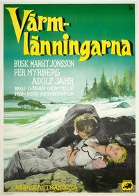 Värmlänningarna (1957)