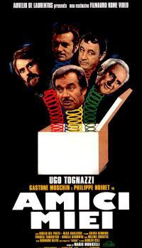 Amici miei (1975)
