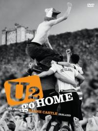 U2 Go Home: Live from Slane Castle (2002)