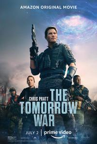 The Tomorrow War (2021)