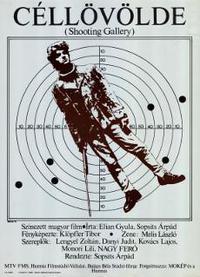 Céllövölde (1990)