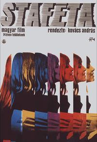 Staféta (1970)