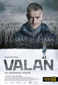 Valan - Az angyalok völgye (2019)