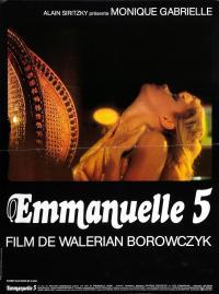 Emmanuelle V (1987)