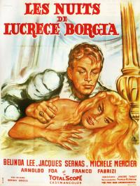 Le notti di Lucrezia Borgia (1960)