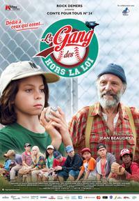 La gang des hors-la-loi (2014)