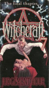 Witchcraft 7: Judgement Hour (1995)