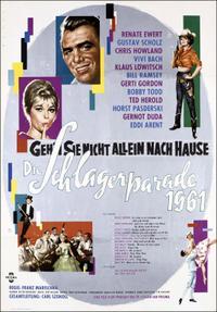 Schlagerparade 1961 (1961)