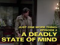 Columbo: A Deadly State of Mind (1975)