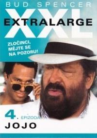 Extralarge: Jo-Jo (1991)
