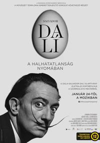 Salvador Dalí: In Search of Immortality (2018)