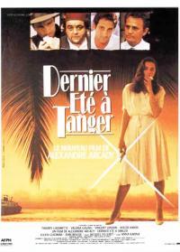 Dernier été à Tanger (1987)
