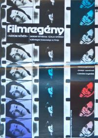 Filmregény - Három nővér (1978)