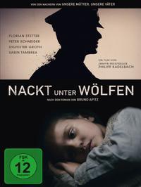 Nackt unter Wölfen (2015)
