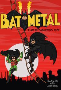 Batmetal (2014)