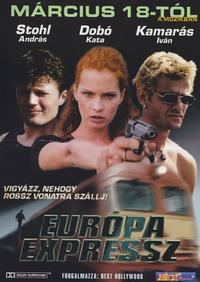 Európa expressz (1999)