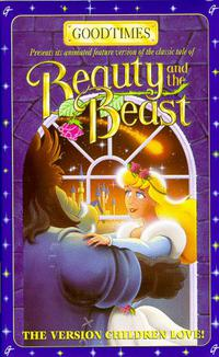 Beauty and the Beast (1992)