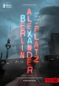 Berlin Alexanderplatz (2020)