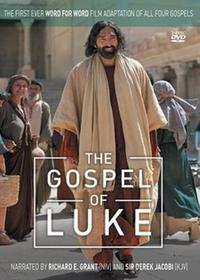 The Gospel of Luke (2015)