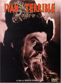 Ivan Groznij II: Boyarsky zagovor (1958)