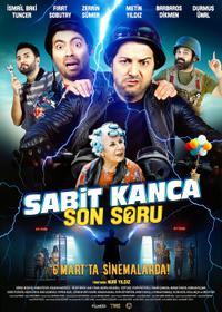 Sabit Kanca: Son Soru (2020)