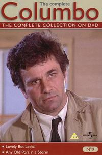 Columbo: Lovely But Lethal (1973)