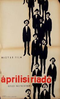 Áprilisi riadó (1961)