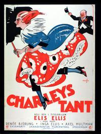 Charleys tant (1926)