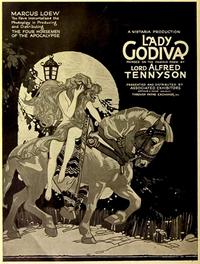 Lady Godiva (1921)