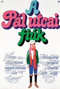 A Pál utcai fiúk (1969)