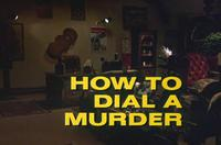 Columbo: How to Dial a Murder (1978)