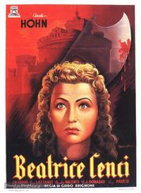 Beatrice Cenci (1941)