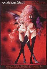 Andel svádí dábla (1988)