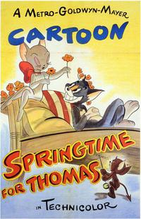 Springtime for Thomas (1946)