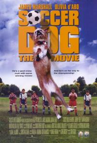 Soccer Dog: The Movie (1999)