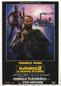 Django 2: Il grande ritorno (1987)