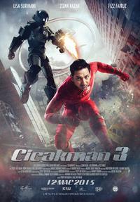 Cicak-Man 3 (2015)