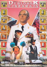 Titánia, Titánia, avagy a dublőrök éjszakája (1988)