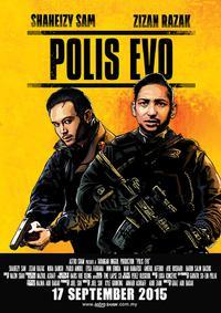 Polis Evo (2015)