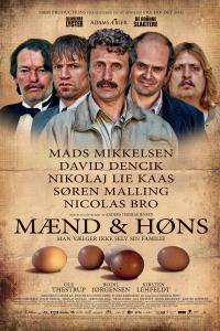 Mænd & høns (2015)