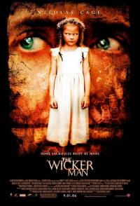 The Wicker Man (2006)